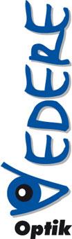 Logo von Vedere Optik, Brillen und Kontaktlinsen GmbH